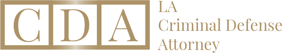 LA Criminal Defense Attorney logo